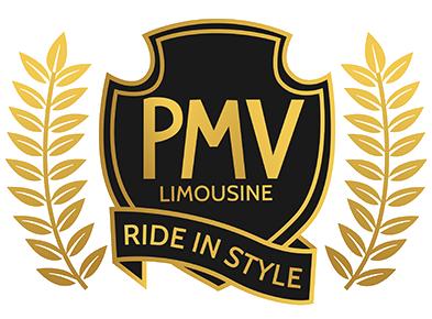 PMV Limousine, Inc.'s Logo